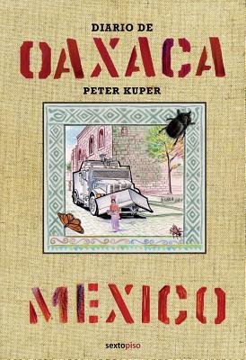 Diario de Oaxaca: Mexico 9788496867413