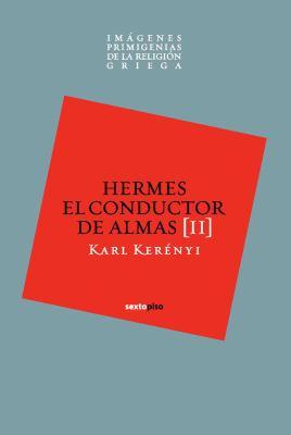 Hermes Conductor de Almas