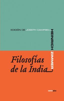 Filosofias de La India 9788496867642