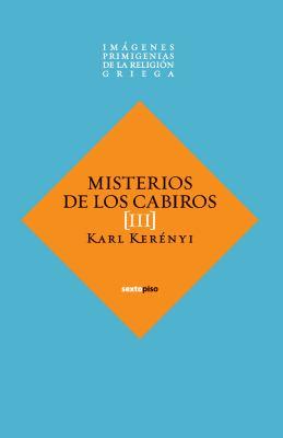 Misterios de Los Cabiros 9788496867765