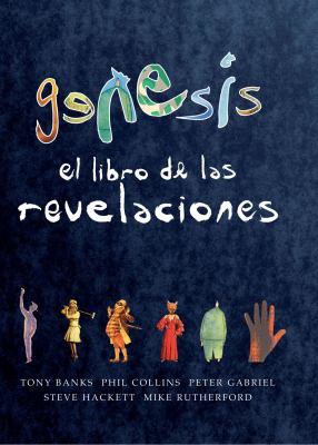 Genesis: El Libro de las Revelaciones 9788496879065