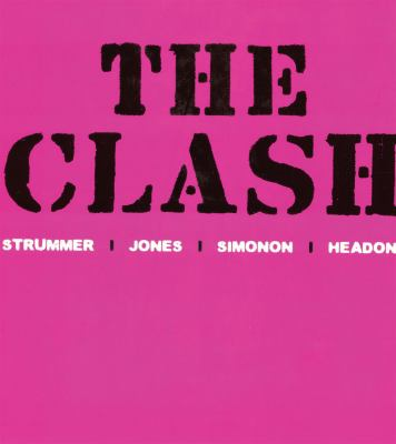 The Clash 9788496879263