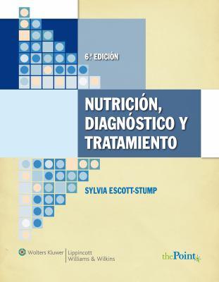 Nutricion, Diagnostico y Tratamiento 9788496921498