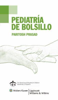 Pediatria de Bolsillo = Pocket Pediatrics 9788496921658