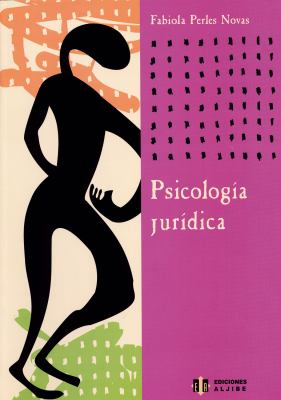 Psicologia Juridica 9788497000833