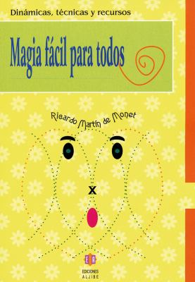 Magia Facil Para Todos 9788497003292