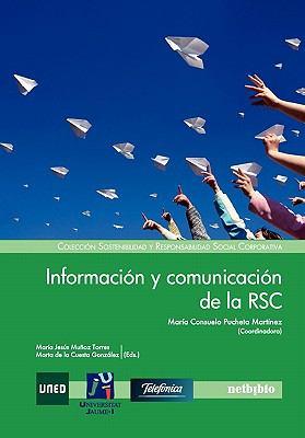 Informacion y Comunicacion de La Rsc 9788497455121
