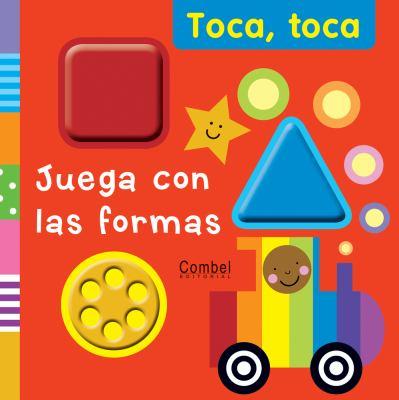 Juega Con Las Formas 9788498256864