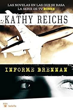 Informe Brennan 9788498671421