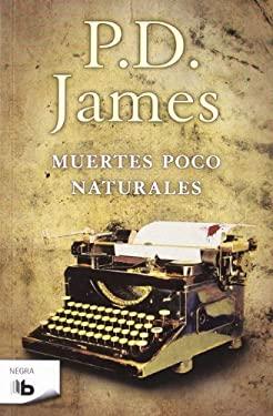 Muertes Poco Naturales 9788498726992