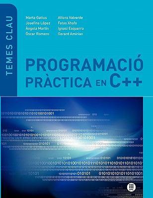 Programacio Practica En C++ 9788498804010