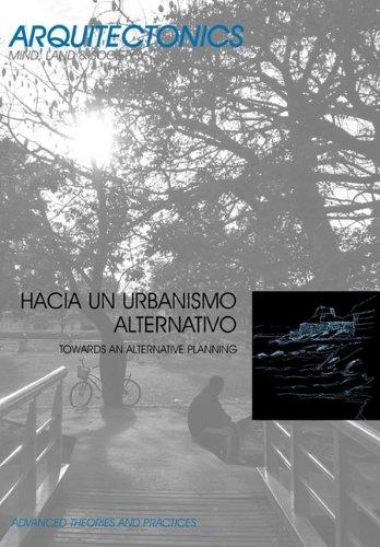 Hacia Un Urbanismo Alternativo 9788498804058