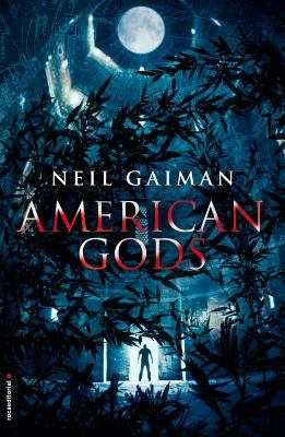 American Gods (Spanish Edition) 9788499185422