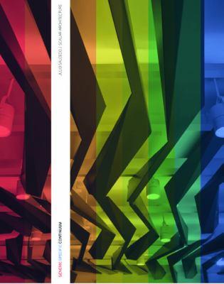 Generic Specific Continuum: Julio Salcedo- Scalar Architecture 9788499361925