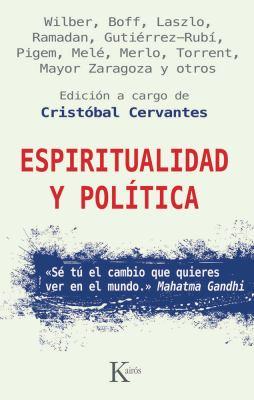 Espiritualidad y Politica 9788499880266