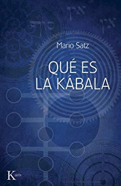 Que Es La Kabala? 9788499880310