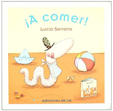 A Comer! 9788493721299