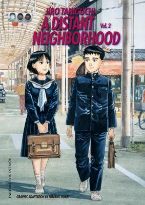 A Distant Neighborhood, Vol. 2 9788492444298
