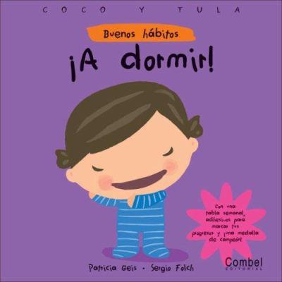 A Dormir! 9788498250718