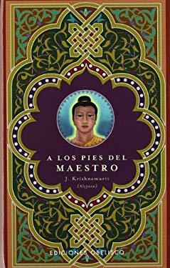 A Los Pies del Maestro 9788497775304