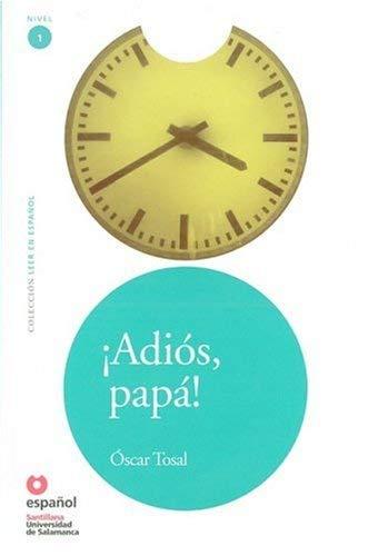 Adios, Papa! 9788497130691