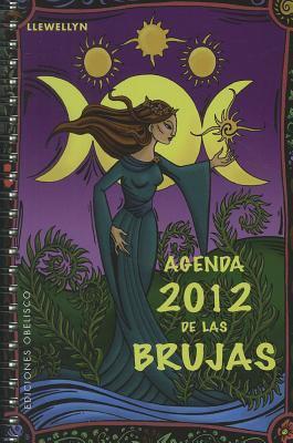 Agenda de las Brujas = Llewellyn's Witches Datebook 9788497777735