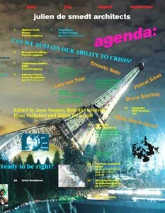 Agenda 9788496954984