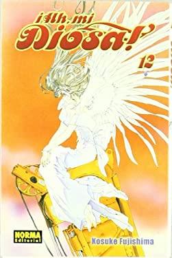 Ah, mi diosa! 12 / Oh My Goddess! 12 (Spanish Edition) - Fujishima, Kosuke