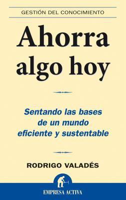 Ahorra Algo Hoy 9788496627338