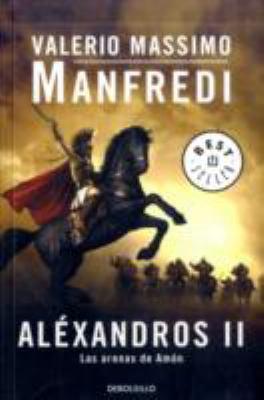 Alexandros II 9788497594417