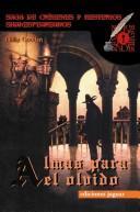 Almas para el olvido/ Alms for Oblivion (La Barca De Caronte/ the Small Boat of Caronte) - Philip Gooden