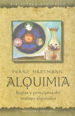 Alquimia 9788497773560
