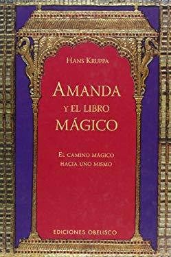 Amanda y El Libro Magico 9788497771047