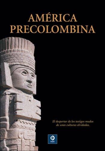 America Precolombina 9788497649759