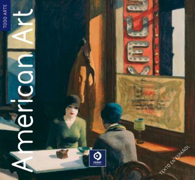 American Art 9788497647335