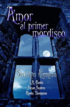 Amor Al Primer Mordisco 9788496575684