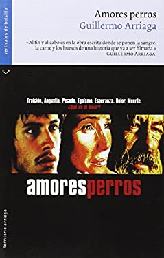 Amores Perros 9788496694545