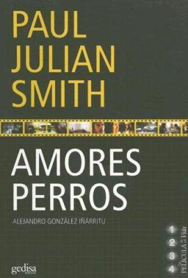 Amores Perros 9788497840965