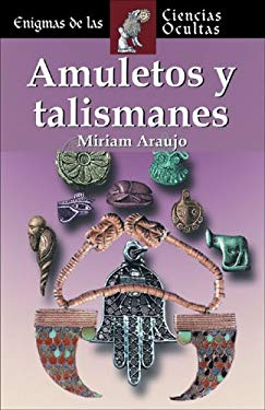 Amuletos y Talismanes 9788497644266