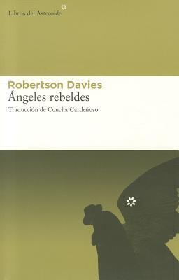 Angeles Rebeldes - Davies, Robertson / Cardenoso, Concepcion / Cardenoso, Concha
