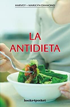 Antidieta, La 9788492516636