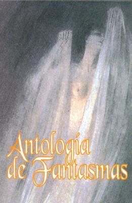 Antologia de Fantasmas 9788495537706
