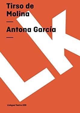 Antona Garcia 9788496428089