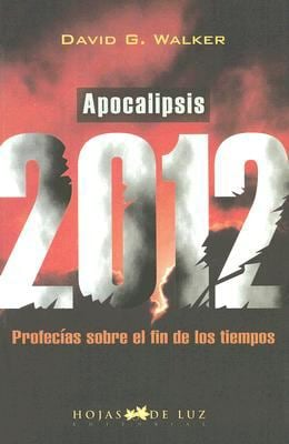 Apocalipsis 2012 9788496595170