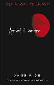 Armand El Vampiro 9788498722178