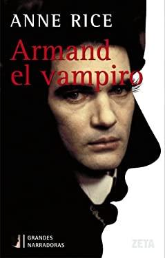 Armand el Vampiro 9788498720310
