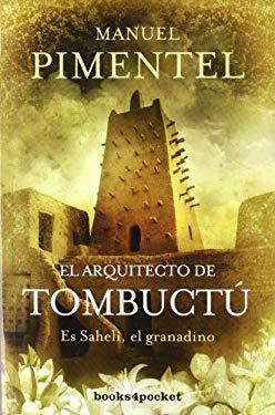 Arquitecto de Tombuctu, El 9788492801114