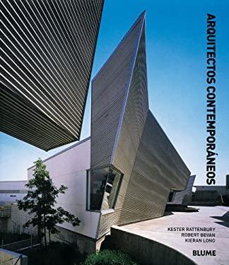 Arquitectos Contemporaneos 9788495939883