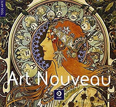 Art Nouveau 9788497940559