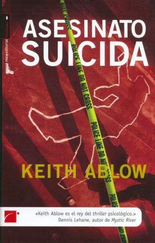 Asesinato Suicida 9788496544130